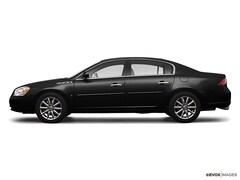 2008 Buick Lucerne CXS Sedan