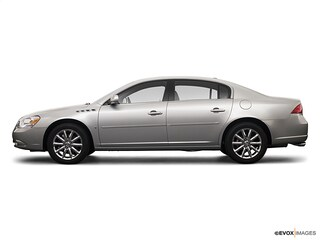 2008 Buick Lucerne 4dr Sdn V8 CXS *Ltd Avail* Sedan