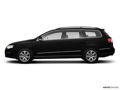 Used 2008 Volkswagen Passat Turbo Wagon Medford, OR