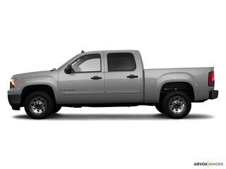 Used 2008 GMC Sierra 1500 Leveled 4X4 Crew Cab in Phoenix, AZ