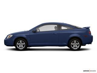 Used 2008 Chevrolet Cobalt LT Coupe 1G1AL18F687166402 Nashville, TN