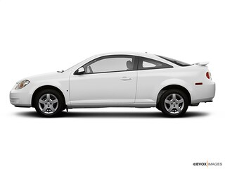 Bargain 2008 Chevrolet Cobalt LT Coupe BH74309B for sale near you in Danvers, MA