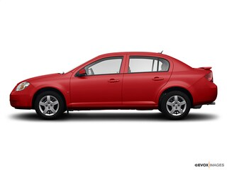 2008 Chevrolet Cobalt LT Sedan