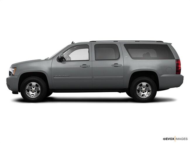 2008 Chevrolet Suburban 1500 LT SUV