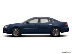 Used 2008 Buick Lacrosse 4DR SDN CXL CXL  Sedan 2G4WD582481196778 for sale in Pocomoke, MD