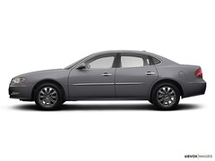 Used 2008 Buick LaCrosse CX Sedan Joliet, Illinois