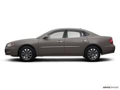 2008 Buick LaCrosse CXL Sedan