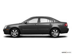 Used 2008 Kia Optima EX Sedan for Sale in Reading, PA
