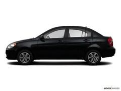 2008 Hyundai Accent GLS Sedan