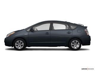 2008 Toyota Prius Sedan JTDKB20U583398706