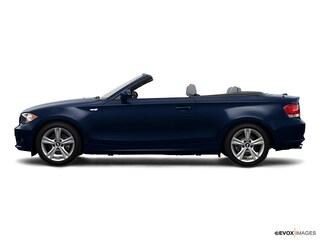 Used 2008 BMW 128i RWD Convertible B23784A for sale in Boston, MA