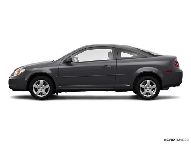 used toyota 2008 Chevrolet Cobalt LS Coupe massillon