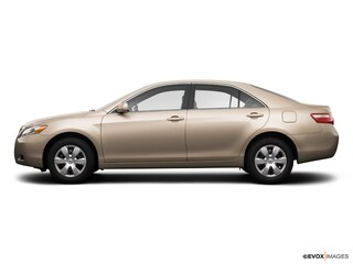 2009 Toyota Camry LE Sedan