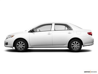 Used Vehicles for sale 2009 Toyota Corolla LE Sedan in Cleveland, OH