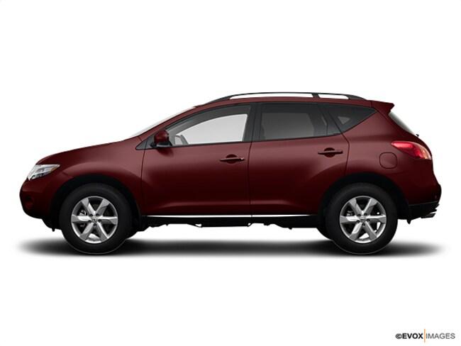 Used 2009 Nissan Murano For Sale in Abington MA | 21099