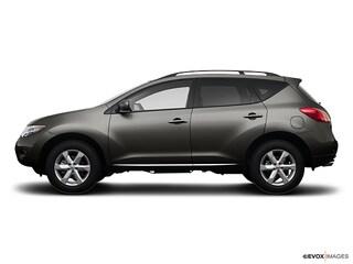2009 Nissan Murano SL Germain Value Vehicle SUV