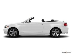 Used 2008 BMW 1 Series 128i Convertible