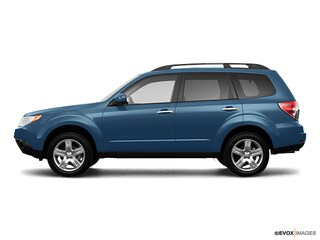 Used 2009 Subaru Forester 2.5X SUV JF2SH63639H706724 for sale in Alexandria, VA