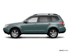 Used 2009 Subaru Forester X w/Prem/All-Weather Auto X w/Prem/All-Weather JF2SH63609H754911 Virginia Beach