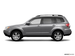 Used 2009 Subaru Forester X w/Prem/All-Weather SUV J0299P-1 in Mandan, ND