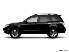 new 2009 Subaru Forester XT SUV for sale in ontario or