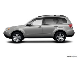 Used 2009 Subaru Forester 2.5X SUV JF2SH64619H717784 for Sale in Ontario, CA