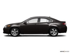 2009 Acura TSX Technology Sedan 5A w/Technology Package