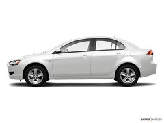 Used 2009 Mitsubishi Lancer ES Sedan for sale near you in Tucson, AZ