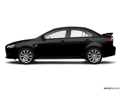 Used 2009 Mitsubishi Lancer GTS Sedan in Medina OH