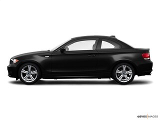 Used 2008 BMW 1 Series 128i Coupe for sale in Colorado Springs