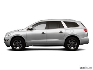 Used 2009 Buick Enclave AWD 4dr CXL Sport Utility Billings, MT