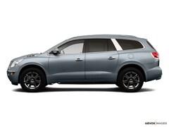 2009 Buick Enclave CXL SUV