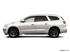 Used 2009 Buick Enclave CXL AWD SUV for sale near Toledo