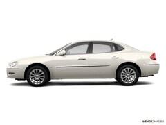 2009 Buick LaCrosse CX Sedan