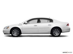 Used vehicles 2009 Buick Lucerne Sedan for sale near you in Savannah, GA
