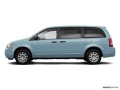 2009 Chrysler Town & Country LX Van