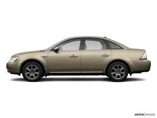 2009 Ford Taurus Limited Sedan
