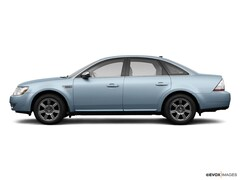 Buy a used 2009 Ford Taurus Limited Sedan for sale in Pueblo CO