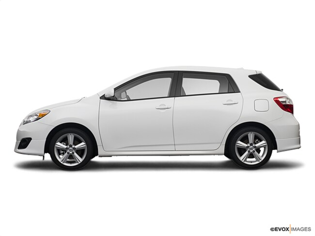 Used 2009 Toyota Matrix S For Sale In Salem Or 2t1le40e59c004307