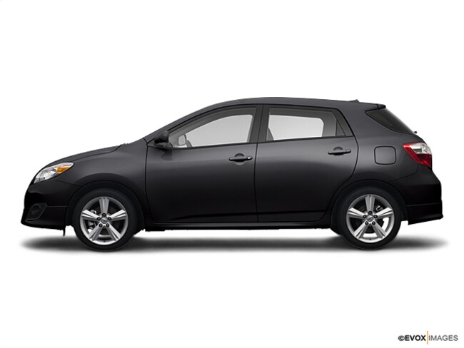 Used 2009 Toyota Matrix S Hatchback for sale in Decatur, IL