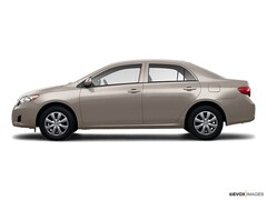 Used 2009 Toyota Corolla LE Sedan Murray