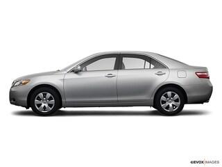2009 Toyota Camry XLE Sedan