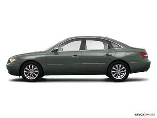 2008 Hyundai Azera Limited Sedan for Sale in Jacksonville FL