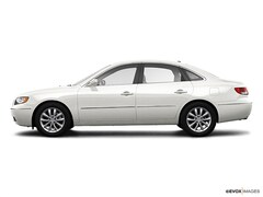 Pre-Owned 2008 Hyundai Azera Limited Sedan for sale in Lima, OH