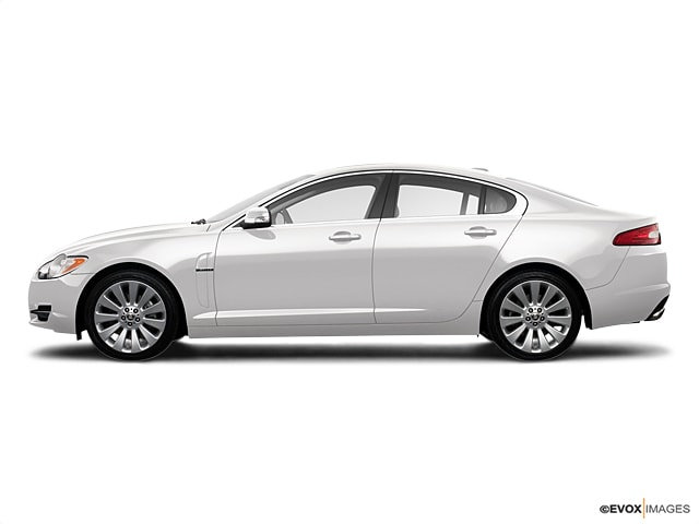 2009 JAGUAR XF SUPERCHARGED Sedan For Sale In Great Neck, NY At Gold Coast  Maserati