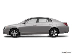 Used Vehicle  2008 Toyota Avalon Sedan For Sale in Coon Rapids, MN
