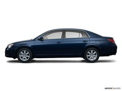 Used 2008 Toyota Avalon Sedan in Portsmouth, NH