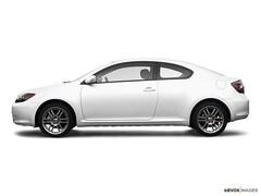 2008 Scion tC 2DR Liftback AT Coupe