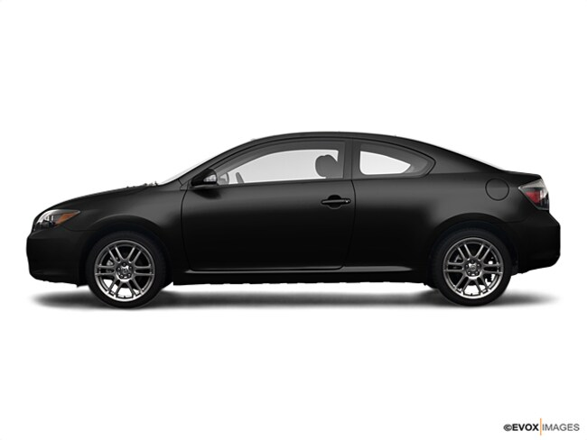Used 2008 Scion tC Base Coupe Honolulu, HI