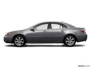 2009 Acura RL 3.7